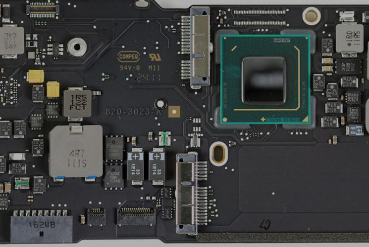 macbook alaplap javtítás - Mac Mini Szerviz